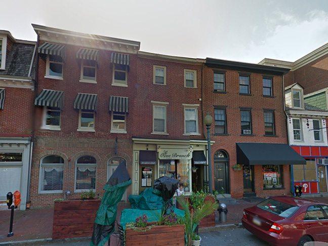 142 West Gay Street Apt 1