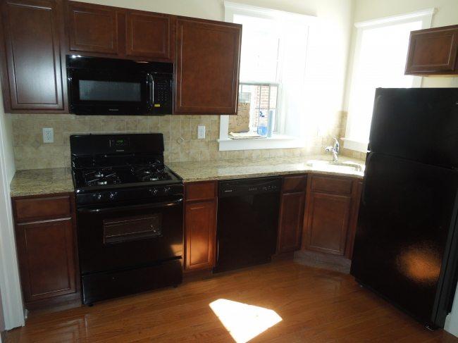236 W Market Street Apartment 1