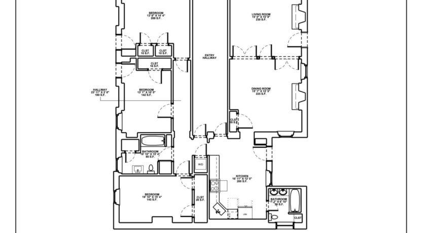 308SC-1floor plan