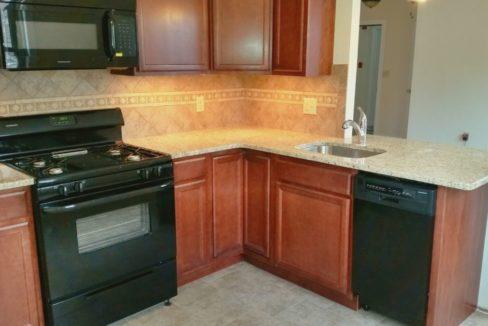 3B kitchen