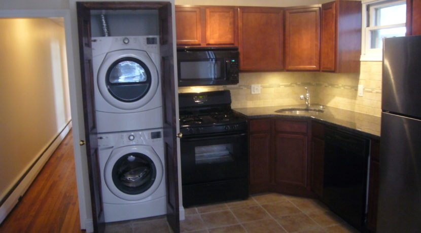 kitchenlaundry