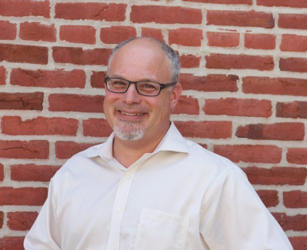 Scott Zukin