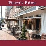 Pietro's Prime