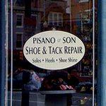 Pisano and Son Shoe Repair