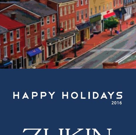 December 20 2016 In News West Chester Social Action Zukin Realty