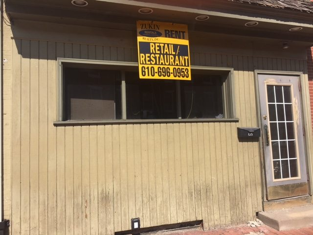 135 East Street 1st Floor Commercial E Available