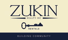 Zukin Realty Inc