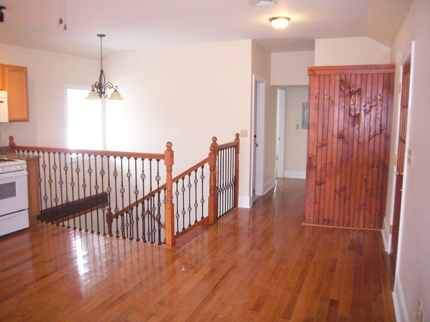 123 East Gay Street Carriage House Apt 2