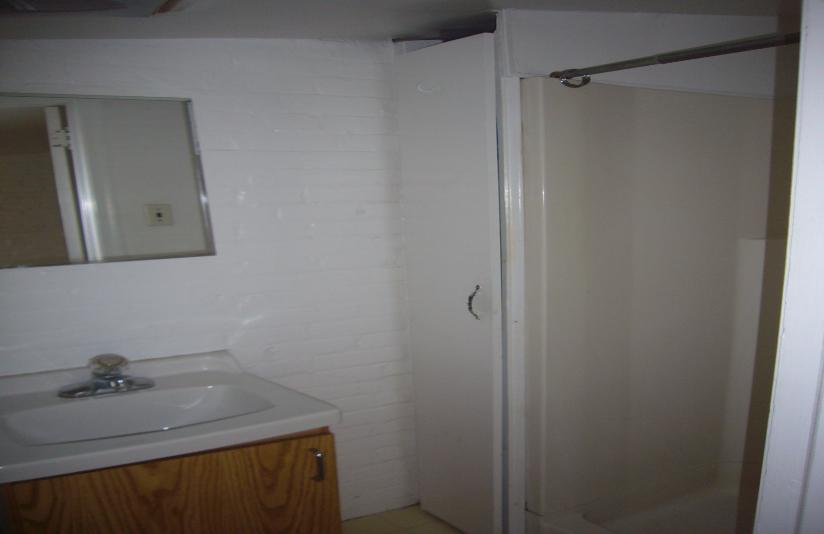 Excellent Gay Bathroom Concept