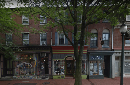 128 West Gay St West Chester PA - Zukin Realty