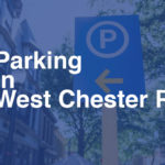 Parking in West Chester PA - Zukin Realty