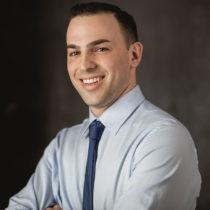Chris Asdourian - Zukin Realty Agent