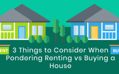 Renting vs Buying a House: the Pros and Cons