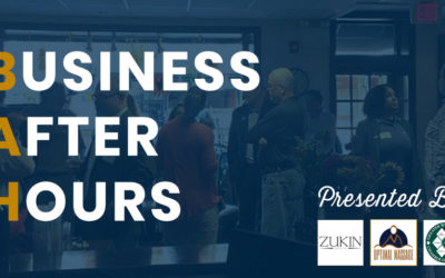 2019 Business After Hours Event at Zukin Realty