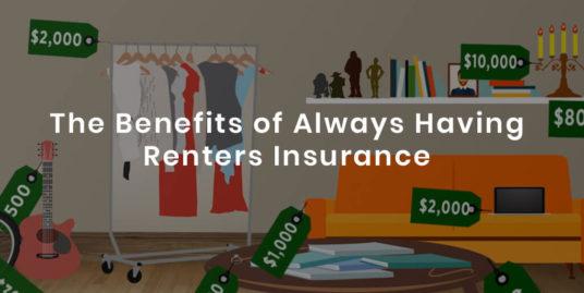 Renters Insurance - Zukin Realty