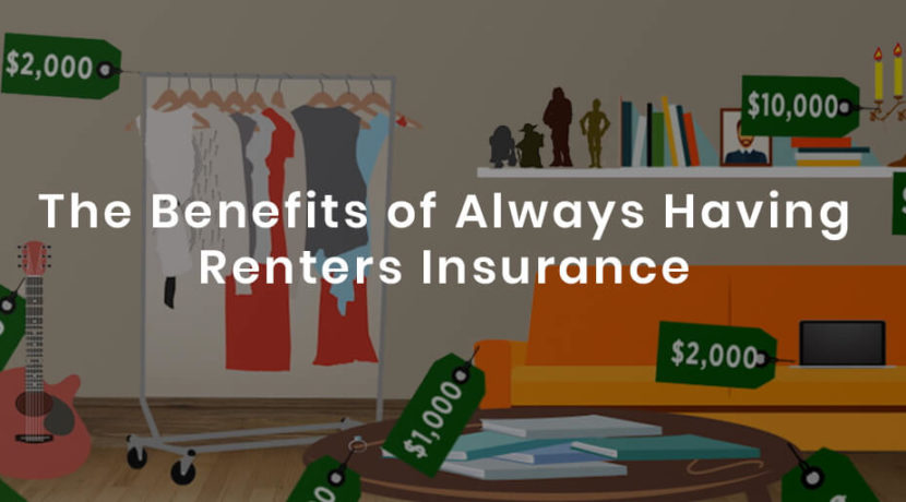 Renters Insurance - Zukin Realty