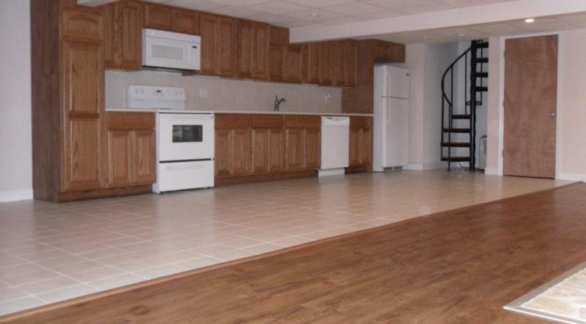 1st kitchen