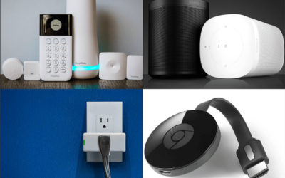 Six of the Best Smart Home Devices that Will Make Your Apartment Amazing