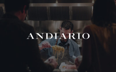 Restaurant Andiario – May 2019 Business Spotlight of the Month