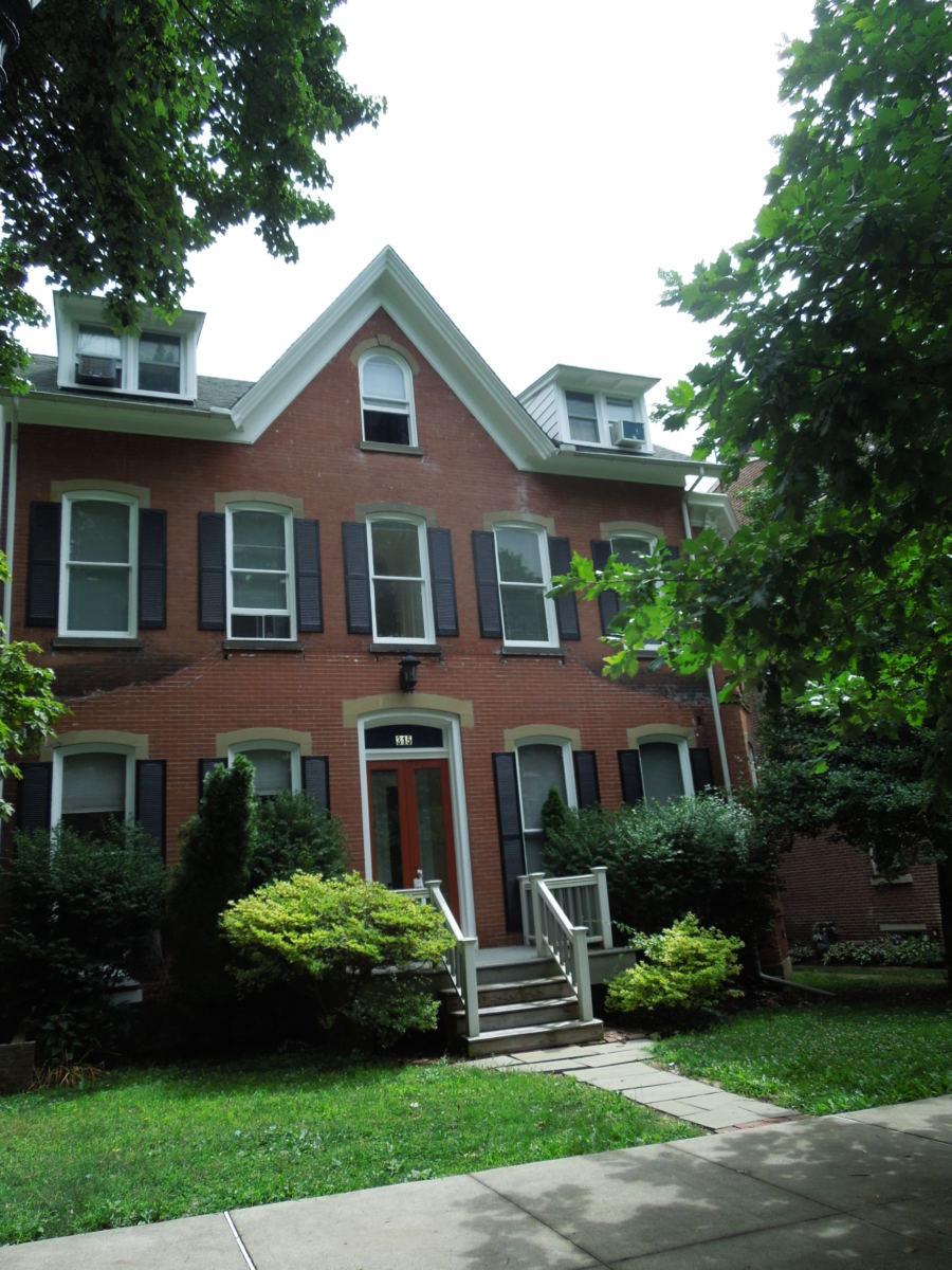 315 South Walnut Street Apt 1