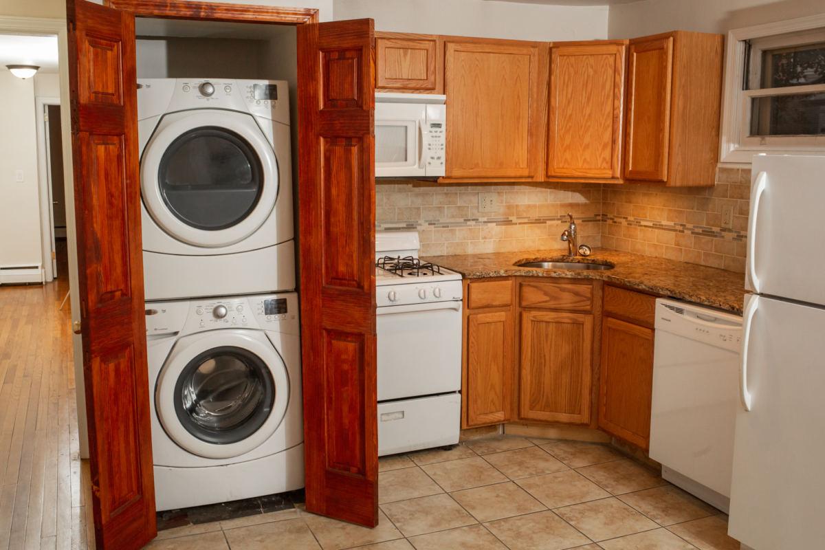 308 S Church Street Apartment 6