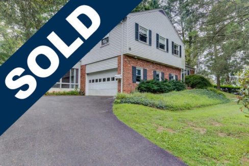 Sold 15 Aberdden Terrace Wayne PA