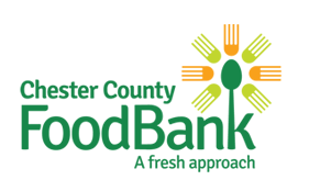Chester County Food Bank Drive