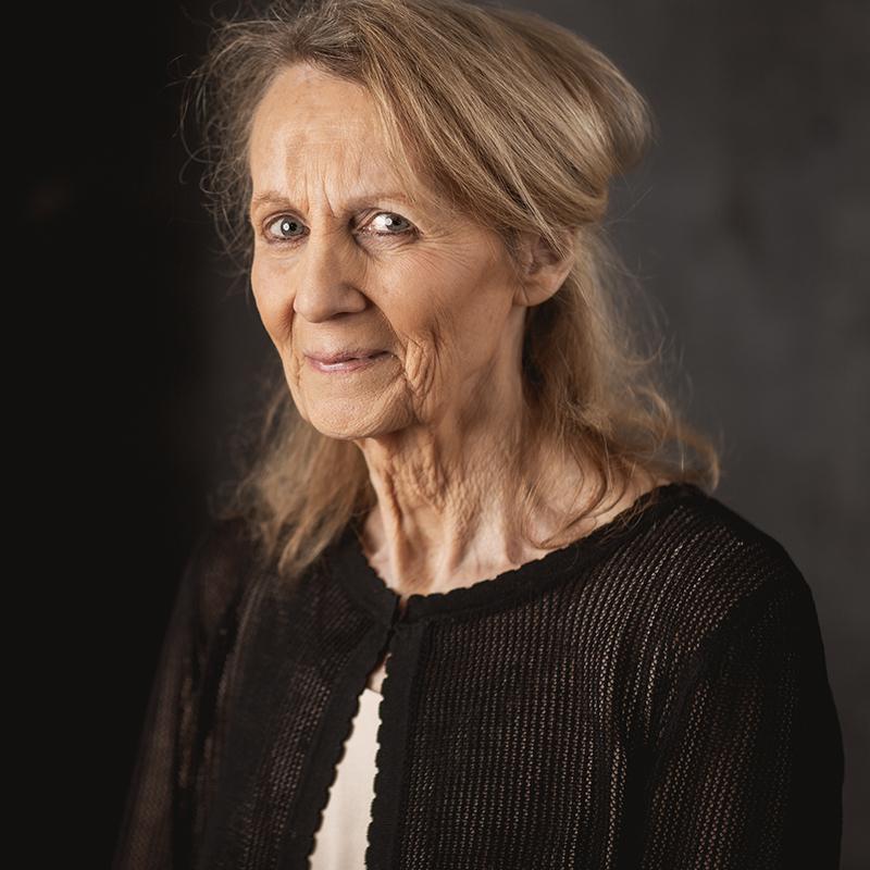 Barbara Hofstad