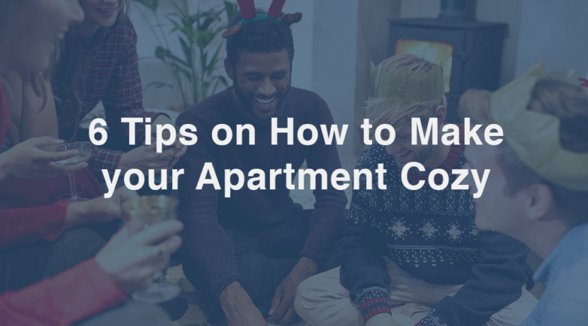 Cozy Apartment - Zukin Realty