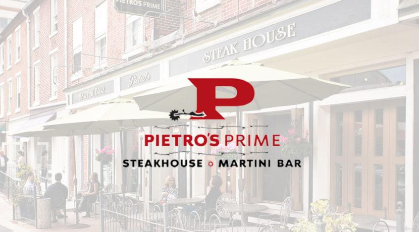 Pietros Prime - Zukin Commercial Partner