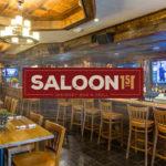 Saloon 151
