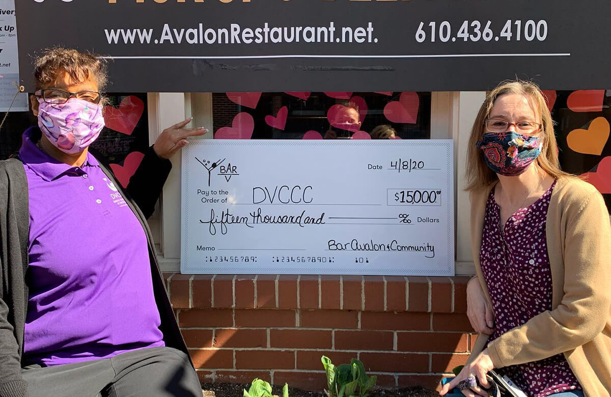 avalon restaurant in west chester pa