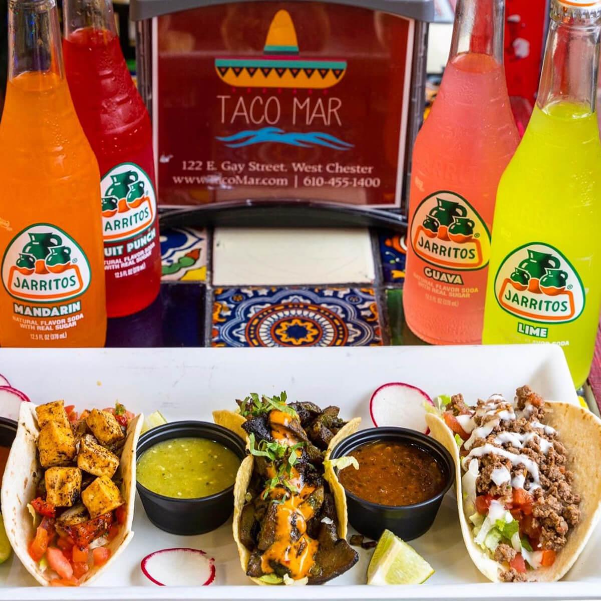 Taco Mar Tacos