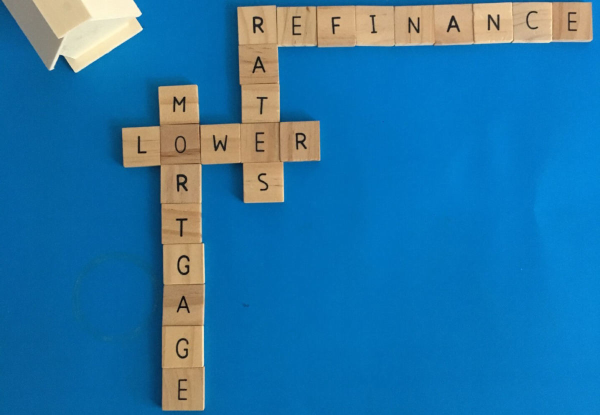 when should I refinance my mortgage