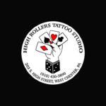 High Rollers Tattoo Studio