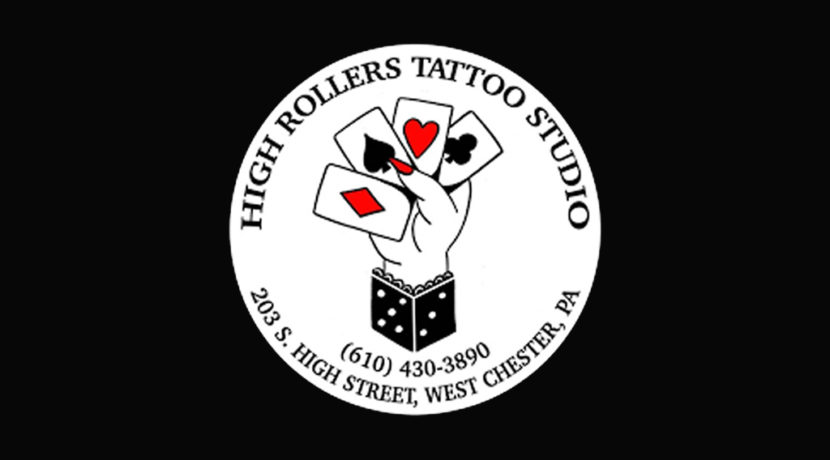 High Rollers Tattoo Studio
