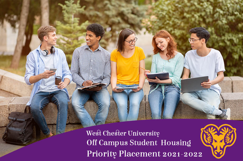 2021-2022 Student Rentals West Chester PA
