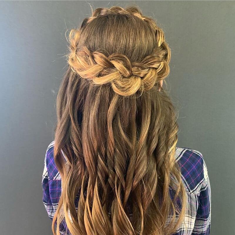 Balance Hair Spa