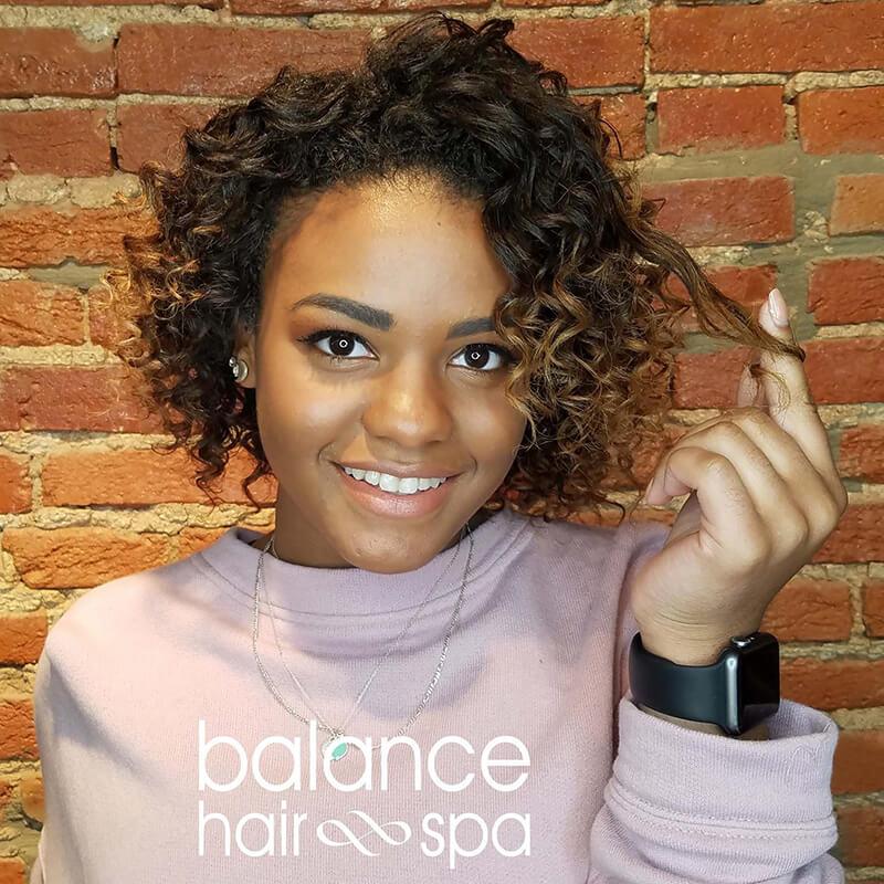 Balance Hair Spa West Chester