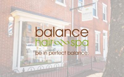 Balance Hair Spa Studio