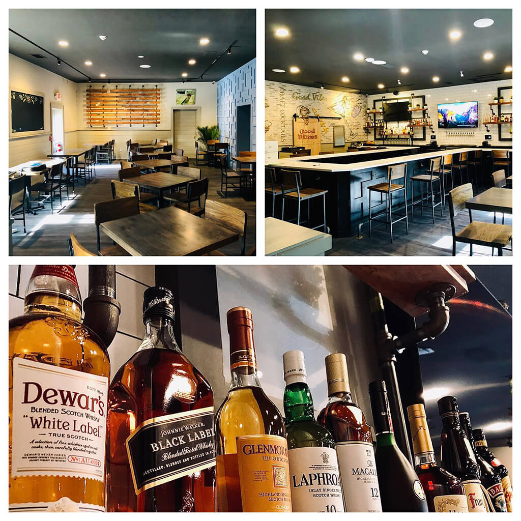 the Social Lounge Downingtown PA