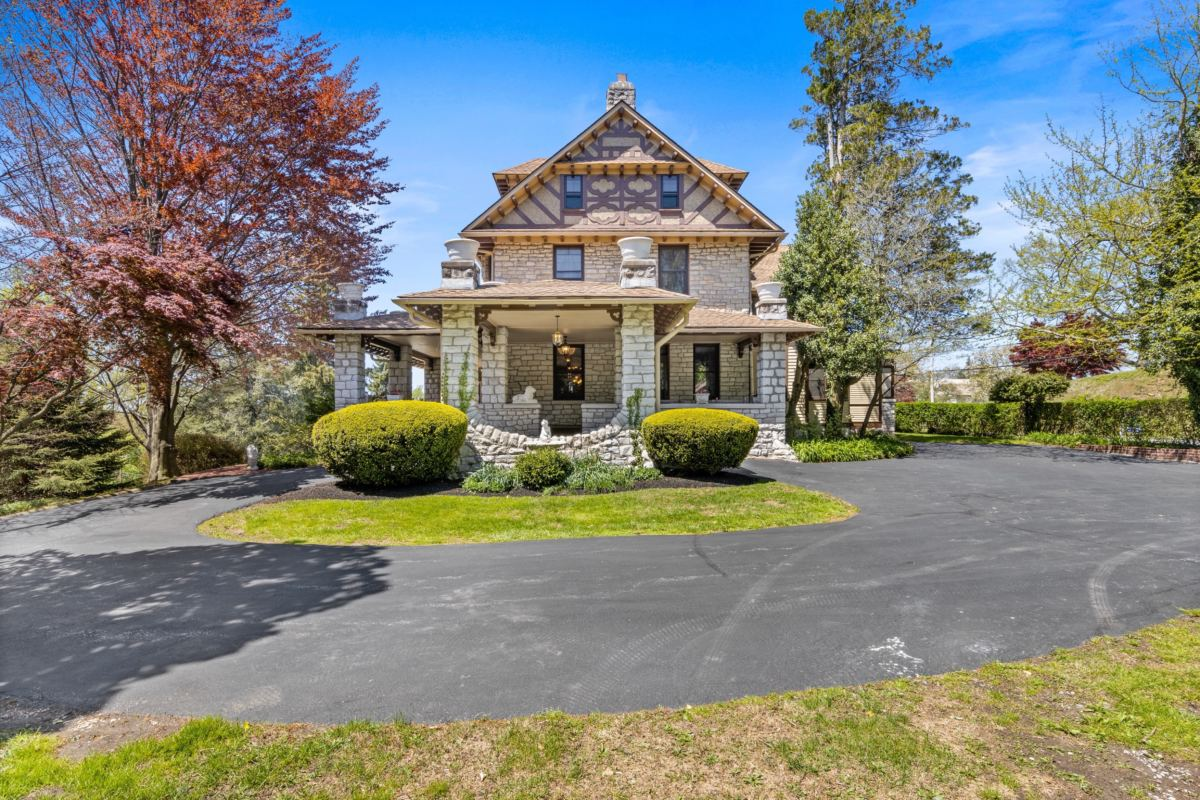 611 North High St, West Chester, PA 19380