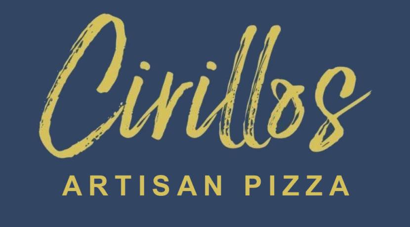 Cirillo's Artisan Pizza West Chester PA
