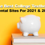 textbook rental websites
