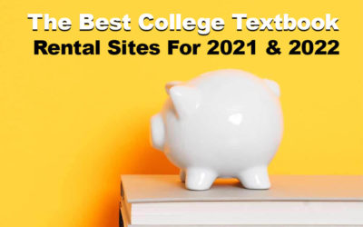 The Best College Textbook Rental Websites for 2021-2022