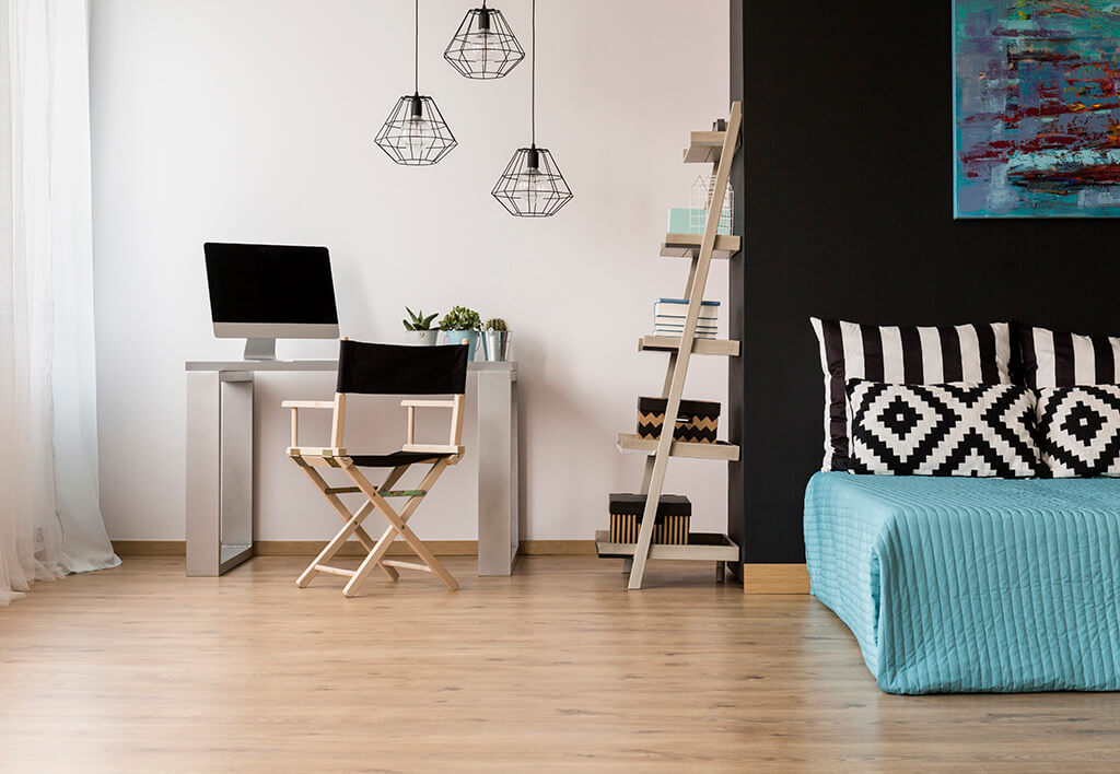 How to Live in a Studio Apartment
