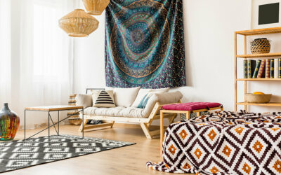 5 Things to Consider When Living in a Studio Apartment